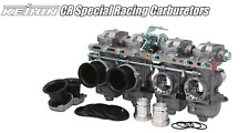 Neuf Keihin Cr Special 31mm Carburateurs/Yamaha Xj650 XJ 650 Bobber Cafe Racer