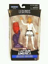 "Captain America Civil War Marvel Legends AGENTS OF SHIELD Sharon Carter 6""Figure"
