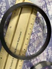 4 Pad Printing 90mm 35 Ink Cup Steel Rings