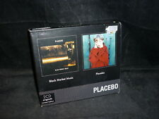 PLACEBO : 2 CD ORIGINALS LIMITED EDITION (CD, 22 TRACKS) (132637 K)