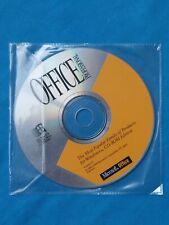 Microsoft Office Professional Version 4.3