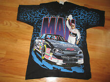 """DALE EARNHARDT """"THE MAN"""" No. 3 GOODWRENCH Service (MED) T-Shirt"""