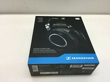 Sennheiser Wireless Noise Cancelling Headphones - Black (PXC-550)