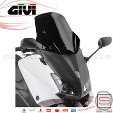 Parabrezza Paravento Spoiler Basso Sportivo Givi Yamaha T-Max T Max 530 D2013B