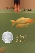 Olives Ocean by Kevin Henkes