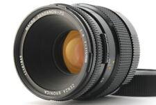 """Near Mint"" Zenza Bronica Zenzanon-PS 110mm F/4 Macro Lens From Japan D132"