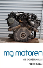 MOTOR ENGINE AUDI 4F0 C6 A6 A7 2.7 TDI CAN CANA 140kW 190 PS OHNE ANBAUTEILE