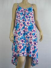 Crossroads Regular Size Floral Dresses for Women