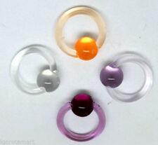 Beauty 10g (2.4 mm) Gauge (Thickness) Piercing Jewellery