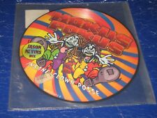 "Insane Clown Posse - Hokus Pokus - 7"" Picture Disc - UNPLAYED - MAI ASCOLTATO"