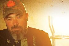 Aaron Lewis Country Boy Staind 11x17 Poster Print Staind Great for autographs