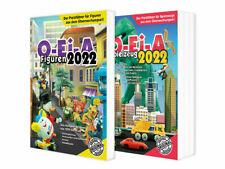 Das O-Ei-A 2er Bundle 2022 - brandneu - O-Ei-A Figuren + Spielzeug