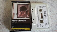 Randy Crawford - Nightline Cassette 1983 Very RARE!