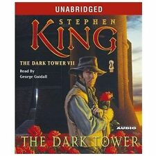 The Dark Tower VII by Stephen King (2004, CD, Unabridged)