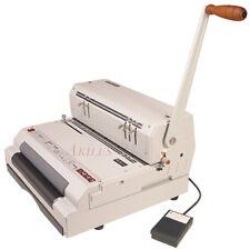 AKILES CoilMac-ECI Plus Series Coil Punch Machine
