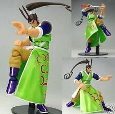 Revoltech Street Fighter SFO 009 Reikochuu figure