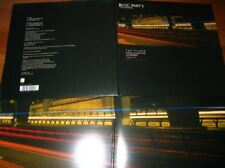 "Bloc Party I STILL REMEMBER 7"" - Vinyl Gatefold part 1"