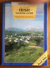 IRISH TOURING GUIDE  appletree press + ROAD ATLAS