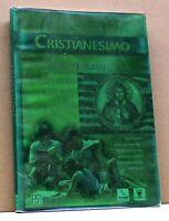 IL CRISTIANESIMO 1 GESU' - Teresio Bosco [Libro di testo per la scuola media]