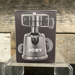 Joby Ballhead For Gorillapod Focus Supports Up To 11lbs [BH2-01EN] New/In Box