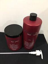 Botugen Shampoo, & Reconstructive Mask 1000 ml. & PUMP Save $30.00 FREE POSTAGE