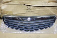 Original Mercedes W204 C-Klasse  Kühlergrill Frontgrill Grill 2048801283 NEU NOS