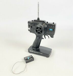 HPI Racing TF-1 Transmitter with Rf-1 Receiver
