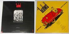 """400 Blows - Breakdown - Illuminated U.K. 12"""" Ep vinyl"""