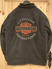 Harley Davidson Jacke Herren XL