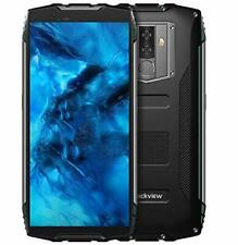 Blackview BV6800 Pro Smartphone 4GB+64GB 6580mAh Waterproof NFC Wireless Charge