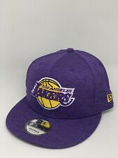 New Era - NBA LA Los Angeles Lakers Snapback 9FIFTY  Cap M/L Neu