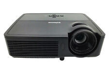 Infocus IN2124 DLP Projector Portable 3200 ANSI HDMI HD 1080i/p Remote TeKswamp
