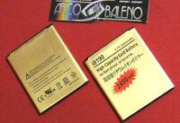 BATTERIA DA 2450Mah per SAMSUNG GALAXY S3 MINI GT i8190 POTENZIATA MAGGIORATA