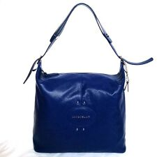 Longchamp Shoulder Bag - Blue