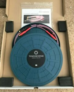 Interconnect Cables TOWNSHEND AUDIO F1 FRACTAL - 2M XLR OR RCA