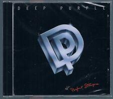 DEEP PURPLE PERFECT STRANGERS CD EU  SIGILLATO!!!