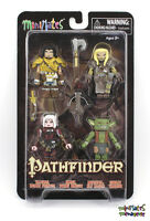 Pathfinder Minimates Series 1 Box Set
