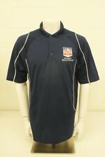 Extreme Performance Sports Authority Field Guest Relations Athletic Polo Men's L