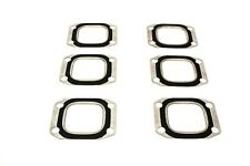 Exhaust Manifold Gasket for Volvo D16 Engine 20744865 (6 PCS.)