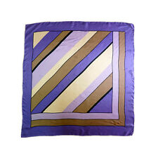 Hight quality100% pure silk twill scarf colorful women men summer shawl P7024120