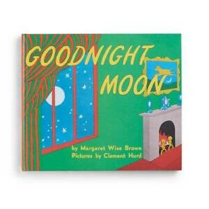 Goodnight Moon - Hardcover By Margaret Wise Brown - GOOD