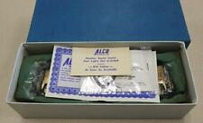 Alco Models Brass #D-113 General Electric U-25B Diesel Locomotive NOS NEW