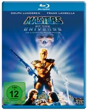 Gary Goddard - Masters Of The Universe, 1 Blu-ray