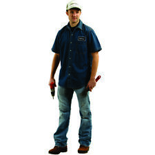 Adult Mike Mechanic Costume Role Play Set By Dress up America