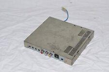 TV Tuner Unit Clarion Nissan Skyline R34 GTR ZT/4560N MB