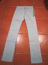 NEW! mens KSUBI the mac stretch straight leg style jeans sz 28