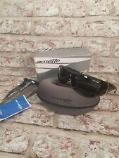 Arnette Sunglasses BLUSTER Made in Italy New