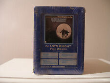 "GLADYS KNIGHT & PIPES - DREAM - BUDDAH 5676 H - ""SEALED"" - (27)"