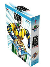 JEEG ROBOT D'ACCIAIO SERIE TV ANIME COMPLETA (6 BLU-RAY BOOKLET) Yamato Video