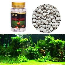 150Pcs One Bottle Bacteria Nitrifying for Fresh Water and Marine Water Fi ujkl